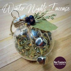 Winter Nights Incense