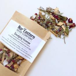 Nor'Eastern Herb Company, LLC - Smudging Incense